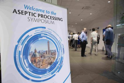 Aseptic Processing Symposium: resounding succes for IMA's event in Bologna