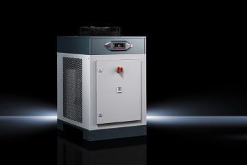 Less refrigerant chillers: contribute to the environmental protection