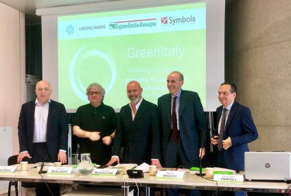 Green economy Italy: reporting on the domestic economy