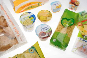 Compostable plastic coatings for cardboard takeaway cups