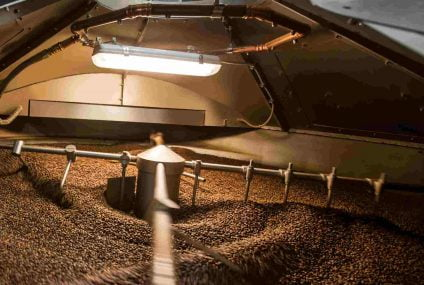 IMA Coffee Hub: processing and packaging industry