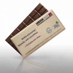 chocolate sealed bars