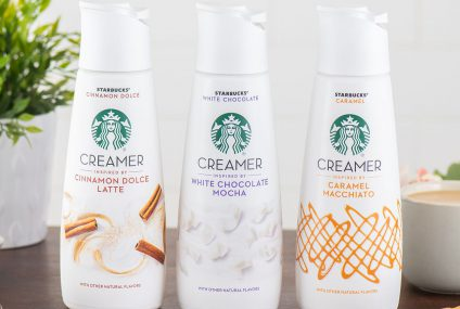 Coffee alliance between Nestlé and Starbucks
