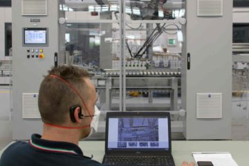 Live FAT platform, virtual testing solution for business continuity