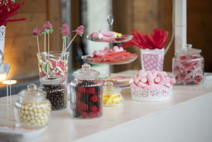 Confectionery production: quality and last trends