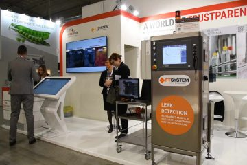 Inspection and control system in beverage: Antares Vision acquires FT System