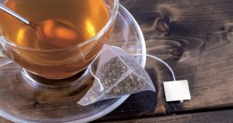 Packaging of infusions and herbal teas: optimization of heat sealing