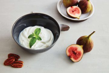 The best practice lines for yoghurt products with growing demand