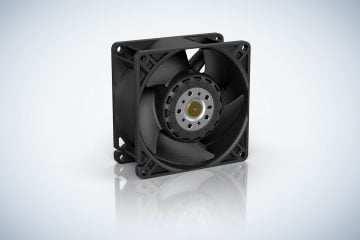 Ventilation technology, fan and industrial drives by ebm papst