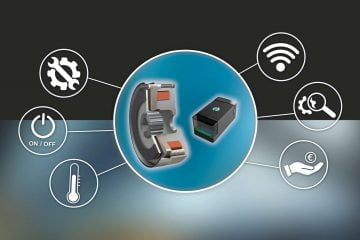 ROBA-brake checker, new module, intelligent safety for small brakes