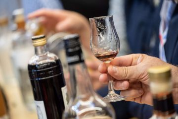 Beverage trend for wine, cider and spirit market: quality to grow