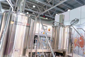 Beviale Moscow, beverage industry platform for Russian market