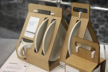Hanvel im Wandel: corrugated cardboard go to the future