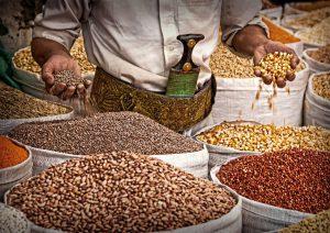 Продовольственная безопасность и питание в Европе и Южной Азии