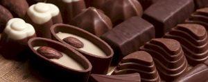 Шоколадный дозатор