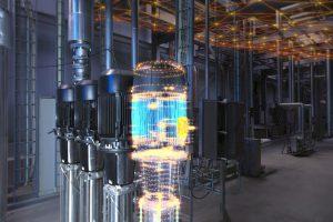 Digitalization in food processing