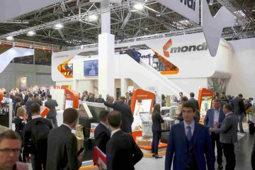 interpack 2020 fully booked: 3,000 exhibitors from 60 countries