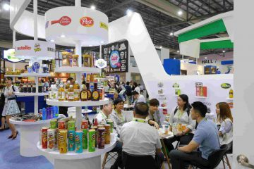 FHA Food and Beverage fair for tech innovation