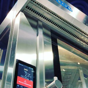 In Store Bakery system