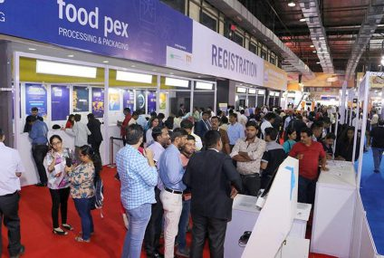 Pacprocess India, food pex and drink technology: interpack alliance in New Delhi