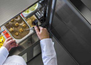 professional refrigeration