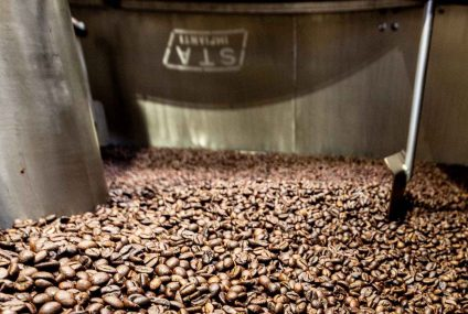 Roasting machines dedicated to savings and sustainability