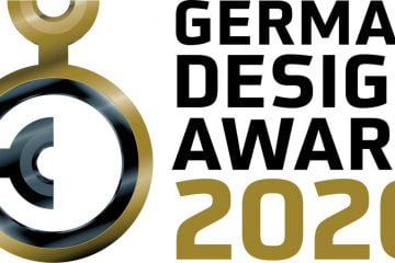 FACE human machine interface wins the German design award