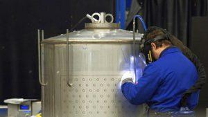 hygienic production processes