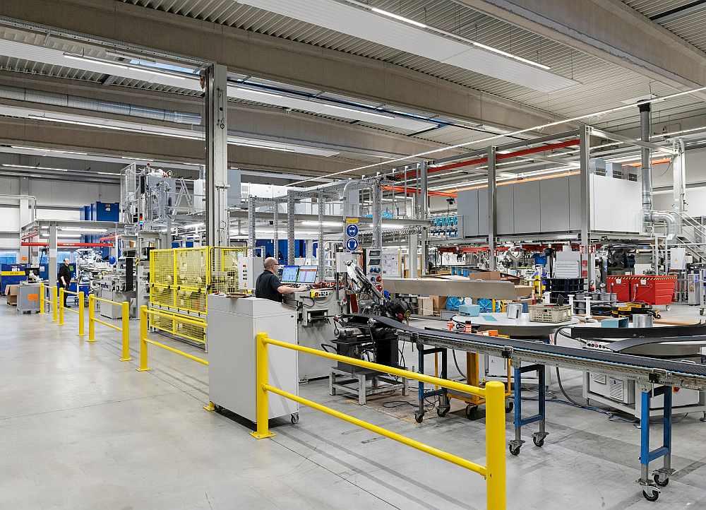 Industrial drive belts