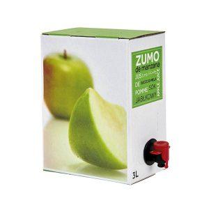 Vitop tap for bag in box