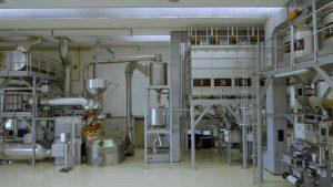 Brambati's Advanced Food Lab