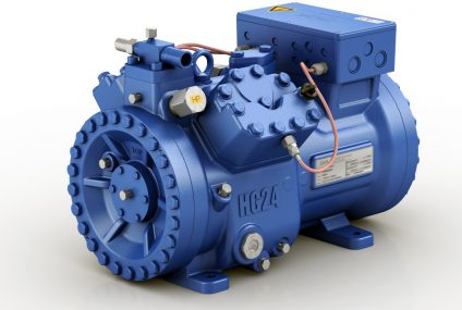 The Clever Art of Cooling: CO2 and HC compressors, natural refrigerants