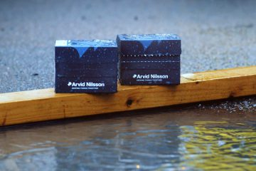 CrownBoard Craft is the cartonboard water resistent to replace plastic box