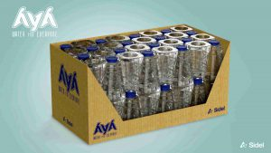 Eco packaging concept AYA