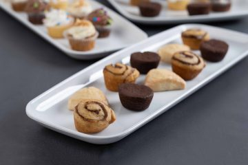 Give & Go acquisition: growing in fully-finished sweet baked goods