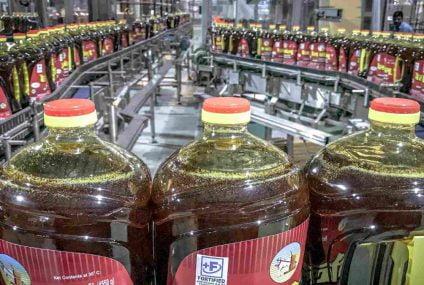 PET packaging bottles: innovative design for edible oil in India