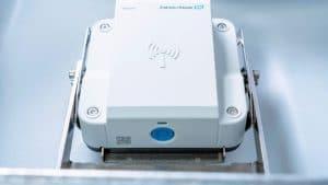 Micropilot FWR30 connected radar