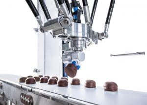 Flexibility in packaging machines