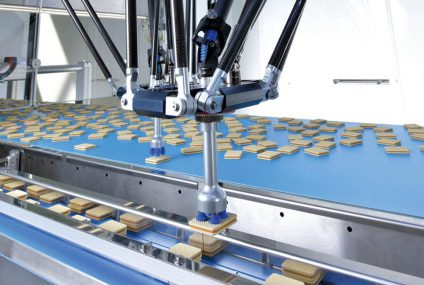 Flexibility in packaging machines for smaller batch sizes