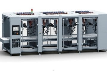 Secondary packaging technology: ultimate flexibility for pet food top loading