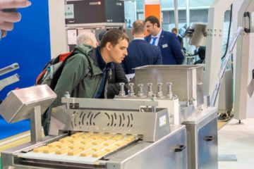 Agroprodmash 2020 for Russian food processing industry