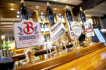 Carlsberg Marston's Brewing Company: proposed deal for joint venture