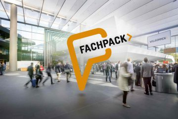 "FachPack 2021: ""We create the future"": new slogan, new brand"