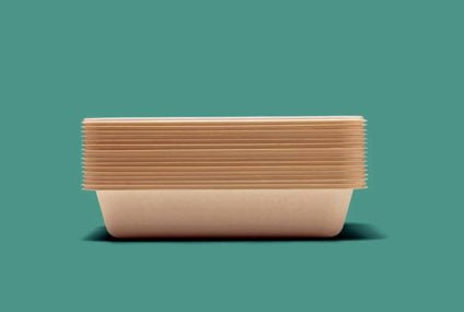 Huhtamaki Fresh: recyclable food tray for ready-to-eat meals