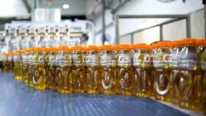 Highspeed bottling solution