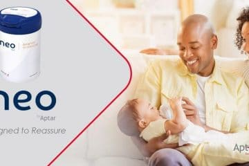 NEO closure for infant formula with precise dosage
