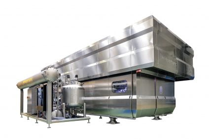 High Pressure Processing: food and beverage non-thermal preservation technology