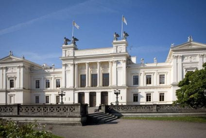 Lund University and Tetra Pak: packaging technology agreement