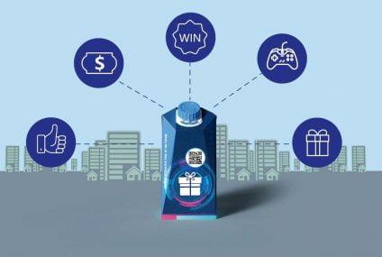 PAC.ENGAGE digital platform: One Cap One Code, the QR closure