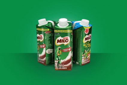combismile in Vietnam market for on-the-go drink growing demand